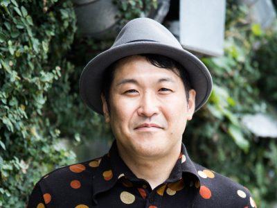第1回 シンガーソングライター 松本圭介