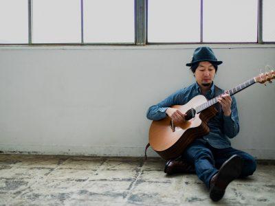 第3回 ギタリスト・作曲家 福江元太
